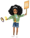 Lottie Doll Kid Activist